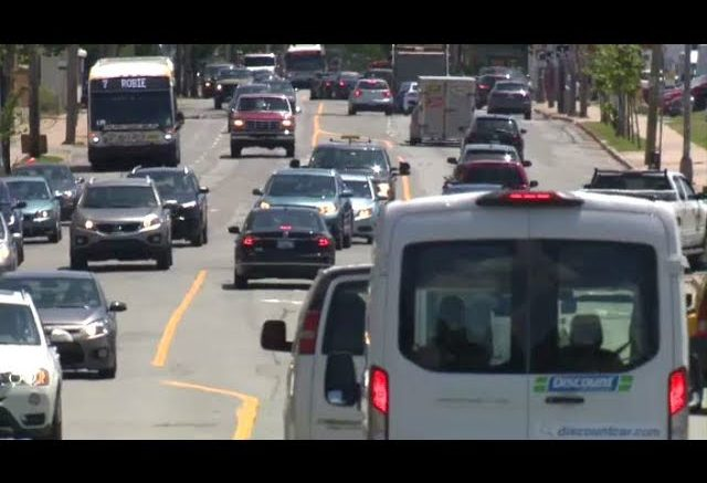 Too nice? Police say Maritime drivers are yielding too much 1