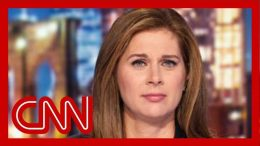 Erin Burnett: Trump is riding high after his racist tweets 9