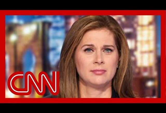Erin Burnett: Trump is riding high after his racist tweets 1