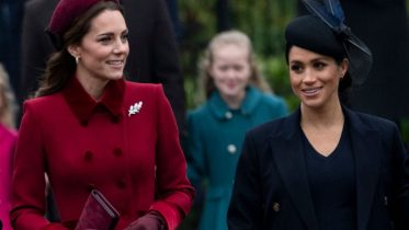 Meghan Markle and Kate Middletons Feud Might Be Why Royal Charity Divided - Showbiz Cheat Sheet 2