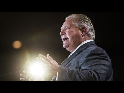 Ford government changes rules to fast-track appointment 1