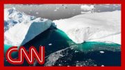Scientists find troubling signs under Greenland glacier 3