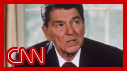 Released tape features Ronald Reagan using racist slur 5