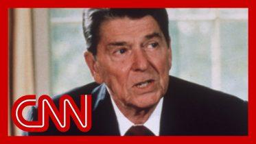 Released tape features Ronald Reagan using racist slur 6