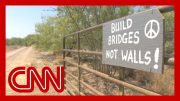 Texas woman fears her land will be seized for Trump's wall 3