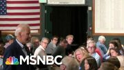 Joe Biden Defends Telling War Story After Report He Got Facts Wrong | Velshi & Ruhle | MSNBC 2