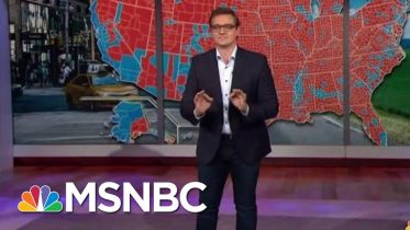 Hayes: We Should Run The Presidential Election The Way We Run EVERY Other Election. | All In | MSNBC 10