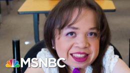 Trump Admin Action Poses Huge Risk For Immigrants With Serious Health Issues   The Last Word   MSNBC 8