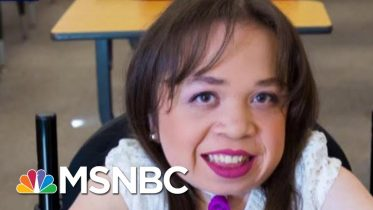 Trump Admin Action Poses Huge Risk For Immigrants With Serious Health Issues   The Last Word   MSNBC 5