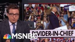 Third Texas Congressman Announces Retirement   All In   MSNBC 5