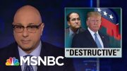 More House Republicans Head For The Exits | The Last Word | MSNBC 5