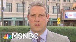Rep. Tim Ryan On His Debate Performance And Strategies   Velshi & Ruhle   MSNBC 6