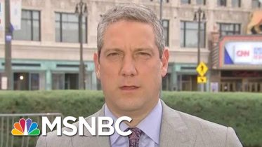 Rep. Tim Ryan On His Debate Performance And Strategies | Velshi & Ruhle | MSNBC 5