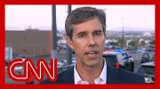 Beto O'Rourke: Trump is an open, avowed racist 5