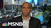 Booker On El Paso Shooting: 'This Is A Uniquely American Problem' | MSNBC 5