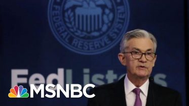 What Interest Rate Cuts Could Mean For You | Velshi & Ruhle | MSNBC 6