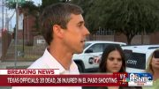 Beto O'Rourke Calls For Gun Control, Says We Need To Confront Hate | MSNBC 2
