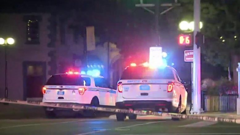 Ohio Shooting Witness: 'That Next Shot Might Be You' | MSNBC 1