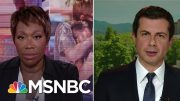 Buttigieg Warns 'U.S. Under Attack From Domestic White Nationalist Terror' | MSNBC 2
