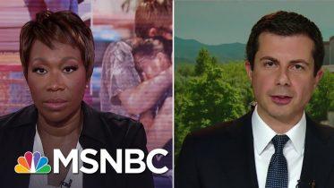 Buttigieg Warns 'U.S. Under Attack From Domestic White Nationalist Terror' | MSNBC 2