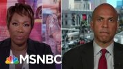 Booker On El Paso: Trump Is Responsible To Do Something About This | MSNBC 3