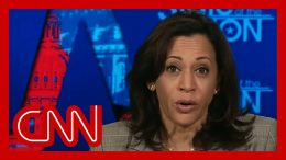 Kamala Harris: Our children are living in fear 5