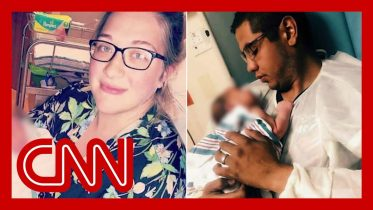 They died shielding their infant son from gunfire 6