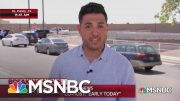 Watch Phillip Mena Describe How Closely The Shooting In El Paso Hits Home | MSNBC 5