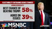 The Most Important Man Not On The Debate Stage | Deadline | MSNBC 2