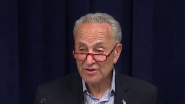 Schumer Calls On McConnell For Senate Session Following Shootings | MSNBC 6