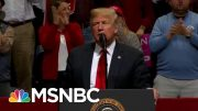 Joe Scarborough: GOP, Businesses, CEOs Turn Blind Eye To Trump Rhetoric | Morning Joe | MSNBC 5