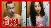 Gang leader's foiled prison break goes viral 5