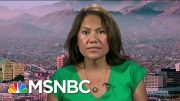President Donald Trump Should Not Come To El Paso, Says Congresswoman | Morning Joe | MSNBC 4
