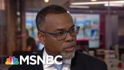 Blaming President Donald Trump Is Too Easy: This Is Us. | Deadline | MSNBC 3