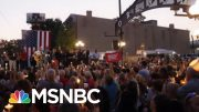 2 American Cities. 13 Hours. This Is A Country In Crisis. | Deadline | MSNBC 5