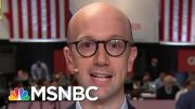 Full Sams: Harris Won't Go After Biden In Wednesday Debate Like 'Boxing Bout' | MTP Daily | MSNBC 4