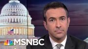 Obama On Shootings: U.S. Leaders Must Not Normalize Hate | The Beat With Ari Melber | MSNBC 5