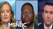 White Nationalist Terror Rising: The Roots Of Invasion Rhetoric | The Beat With Ari Melber | MSNBC 3