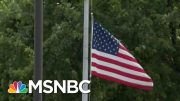 White Nationalist Domestic Terror Reaches Crisis Point For U.S. | Rachel Maddow | MSNBC 2