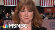 Full Bedingfield: Biden Won't Take 'Distortions Of His Record Lying Down' | MTP Daily | MSNBC 4