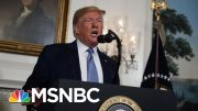'Denouncing' Racist Rhetoric - The Day That Was | MSNBC 3