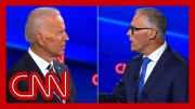 Jay Inslee blasts Joe Biden on climate plan: Our house is on fire 4