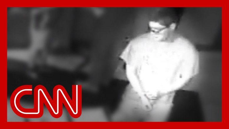 Video shows Dayton gunman in bar hours before shooting 1