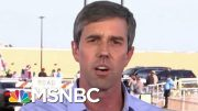 Beto O'Rourke: No One Should Be Asking How This Could Happen In This Country. | All In | MSNBC 2