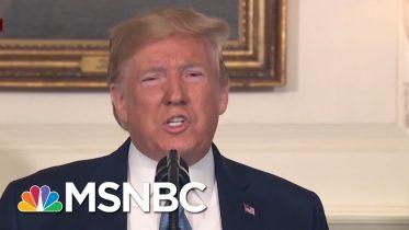 Will Donald Trump Recognize Existence Of 'White Supremacist Terrorism'?   Morning Joe   MSNBC 6