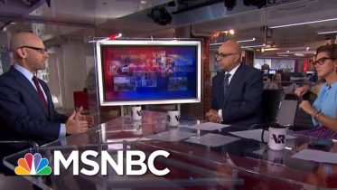 What Are The 'Red Flags' That Warn Of Gun Violence? | Velshi & Ruhle | MSNBC 6