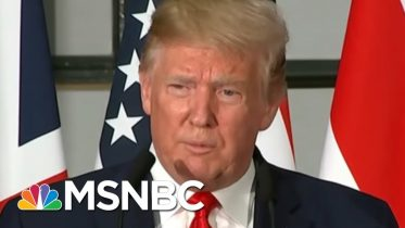 Debunking Right-Wing 'Invasion' Rhetoric After Mass Shootings | The Beat With Ari Melber | MSNBC 5