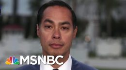 Castro: The Best Way To Channel This Anger Is To Register People To Vote | The Last Word | MSNBC 3
