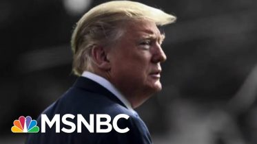Trump May Face Protests Visiting El Paso And Dayton After Mass Shootings | The 11th Hour | MSNBC 6