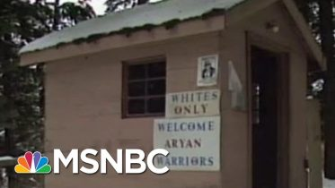 Legal Strategy Has Proven Record Against White Supremacist Groups | Rachel Maddow | MSNBC 6